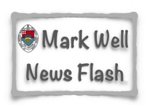 Mark Well News Flash