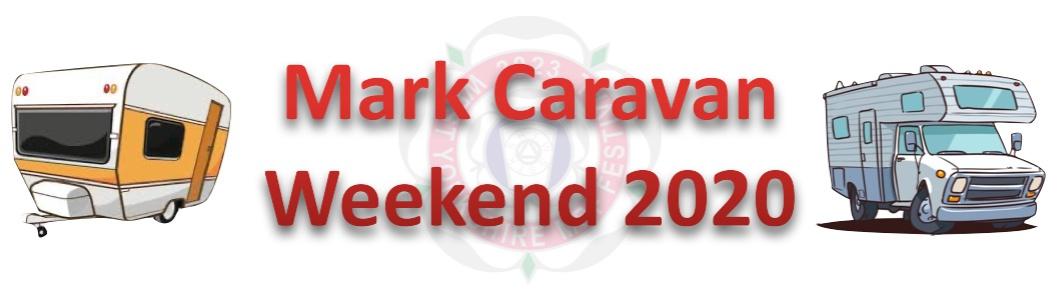 Mark Caravan Weekend 2020