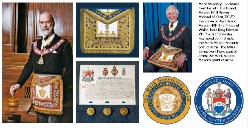 Meeting The Mark (Freemasonry Today Article)