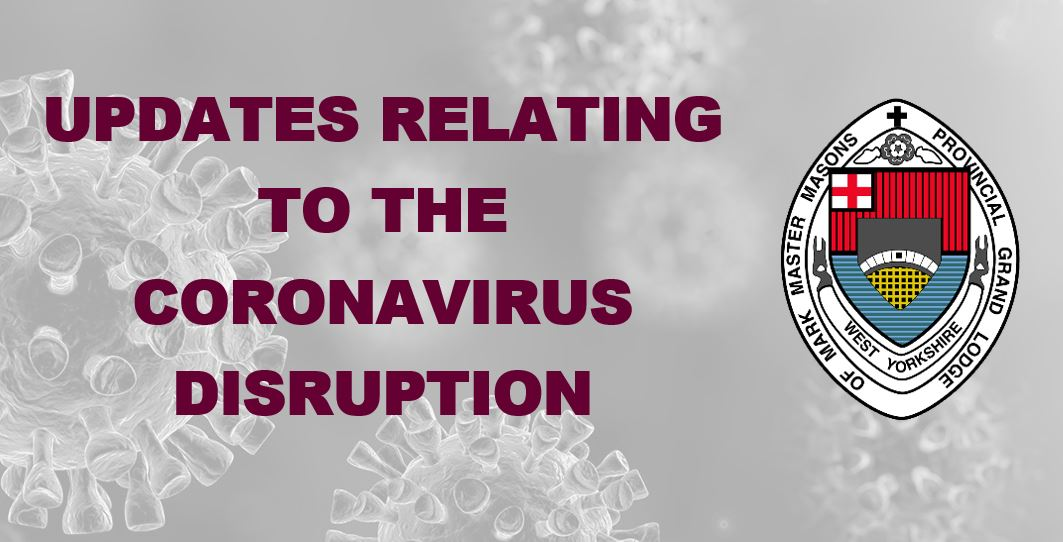 Coronavirus Updates & Guidance