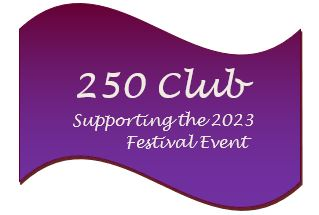 Mark 250 Club Christmas Draw 2020