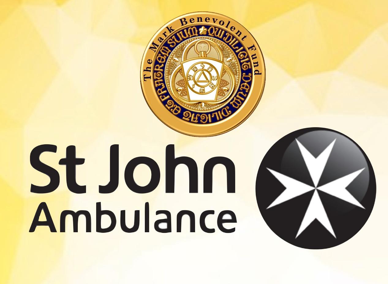 Update from St John Ambulance
